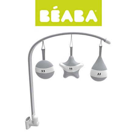 """Łuk z zabawkami przeznaczony do leżaczka """"Bouncer Up&Down"""" 0m+, BEABA"""