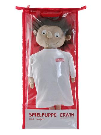 SIGIKID Przytulanka Erwin mały pacjent Soft&Play