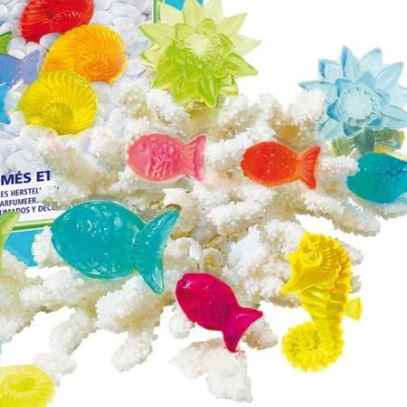 Zestaw do robienia mydełek - mydełka zapachowe 7 lat +, SENTOSPHERE